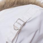 Женская куртка Napapijri Skidoo White фото- 6