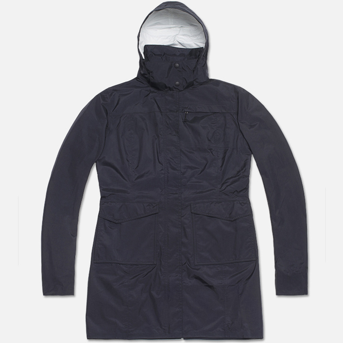 Женская куртка Patagonia Torrentshell City Black