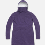 Женская куртка Patagonia Torrentshell City Tempest Purple фото- 0