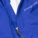 Женская куртка Patagonia Torrentshell Cobalt Blue фото- 2