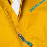 Женская куртка Patagonia Torrentshell Golden Amber фото- 2