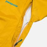 Женская куртка Patagonia Torrentshell Golden Amber фото- 5