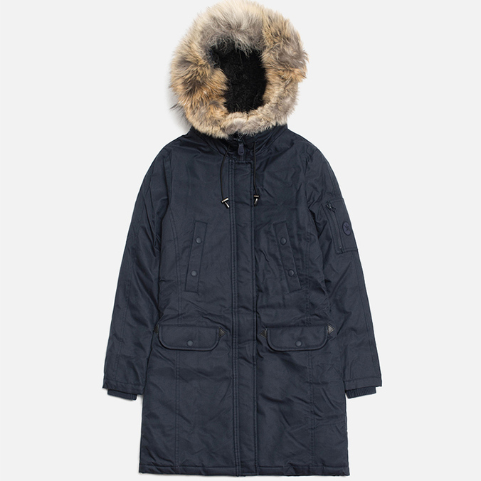 Женская куртка Spiewak Aviation N3B Navy