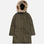 Женская куртка Spiewak Aviation N3B Olive фото- 0