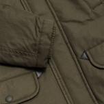 Женская куртка Spiewak Aviation N3B Olive фото- 3