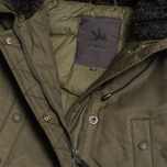 Женская куртка Spiewak Aviation N3B Olive фото- 2