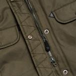 Женская куртка Spiewak Aviation N3B Olive фото- 5