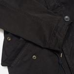 Женская куртка Ten C Parka Black фото- 4