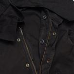 Женская куртка Ten C Parka Black фото- 3
