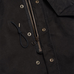Женская куртка Ten C Parka Black фото- 5