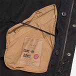 Женская куртка Ten C Parka Black фото- 6