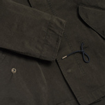 Ten C Short Parka Women's Jacket Olive photo- 4