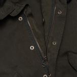 Ten C Short Parka Women's Jacket Olive photo- 3