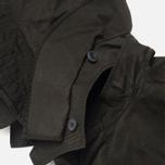 Ten C Short Parka Women's Jacket Olive photo- 2
