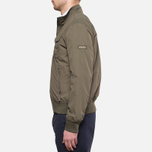 Woolrich Camou Rev. Shore Waxed Green photo- 3