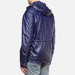 Мужская куртка Woolrich Redstone Jacket Dark Royal фото- 3