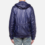 Мужская куртка Woolrich Redstone Jacket Dark Royal фото- 4