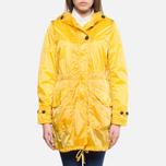 Женская куртка Woolrich Rubber Prescott Parka Bright Sun фото- 4