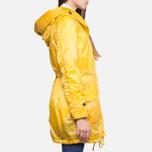 Женская куртка Woolrich Rubber Prescott Parka Bright Sun фото- 1