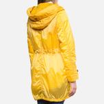 Женская куртка Woolrich Rubber Prescott Parka Bright Sun фото- 2