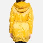 Женская куртка Woolrich Rubber Prescott Parka Bright Sun фото- 3