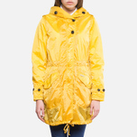 Женская куртка Woolrich Rubber Prescott Parka Bright Sun фото- 10