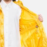Женская куртка Woolrich Rubber Prescott Parka Bright Sun фото- 9