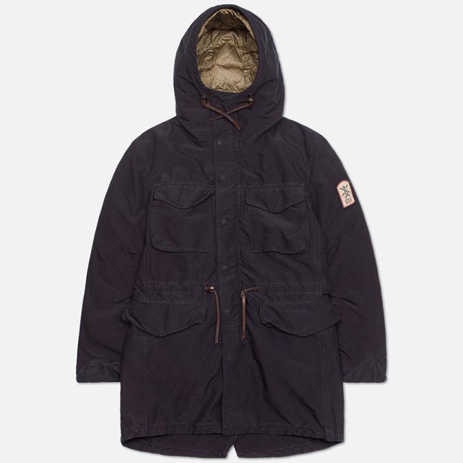 Мужская куртка Grunge John Orchestra. Explosion 22HLC Navy