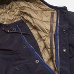 Мужская куртка Grunge John Orchestra. Explosion 22HLC Navy фото- 2