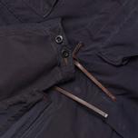 Мужская куртка Grunge John Orchestra. Explosion 22HLC Navy фото- 4