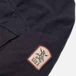 Мужская куртка Grunge John Orchestra. Explosion 22HLC Navy фото- 3