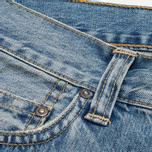 Мужские джинсы Carhartt WIP Bucaneer Revolt Blue Washed фото- 4