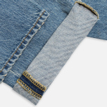 Мужские джинсы Carhartt WIP Bucaneer Revolt Blue Washed фото- 6