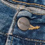 Мужские джинсы Carhartt WIP Bucaneer Revolt Grit Blue Washed фото- 3