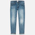 Мужские джинсы Denim Demon Aahka Light Blue фото- 0