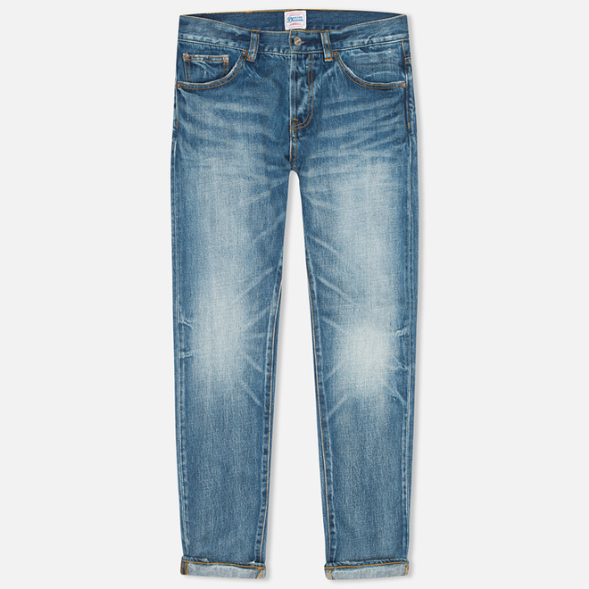 Мужские джинсы Denim Demon Aahka Light Blue
