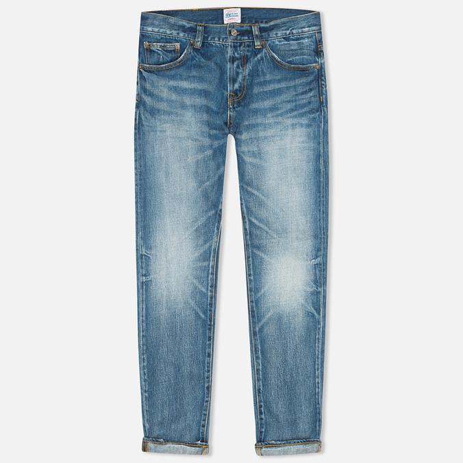 Мужские джинсы Denim Demon Aahka Light Blue