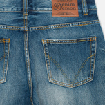 Мужские джинсы Denim Demon Aahka Light Blue фото- 1