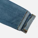 Мужские джинсы Denim Demon Aahka Light Blue фото- 4