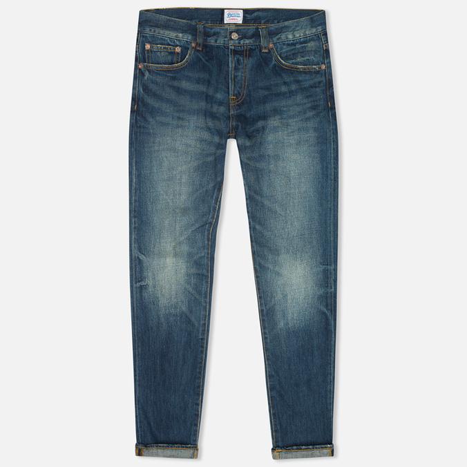 Мужские джинсы Denim Demon Aahka Mid Blue