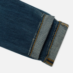 Мужские джинсы Denim Demon Aahka Mid Blue фото- 4
