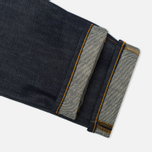 Мужские джинсы Denim Demon Aahka Raw Blue фото- 4