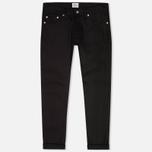 Мужские джинсы Denim Demon Onne Black фото- 0