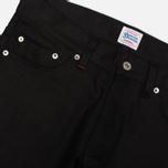 Мужские джинсы Denim Demon Onne Black фото- 3