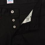 Мужские джинсы Denim Demon Onne Black фото- 2