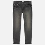 Мужские джинсы Denim Demon Onne Grey фото- 0