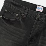 Мужские джинсы Denim Demon Onne Grey фото- 3