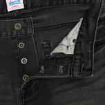 Мужские джинсы Denim Demon Onne Grey фото- 2