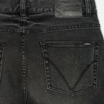 Мужские джинсы Denim Demon Onne Grey фото- 1