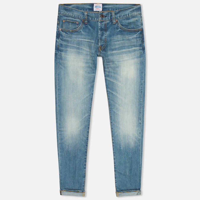 Denim Demon Onne Men's Jeans Light Blue